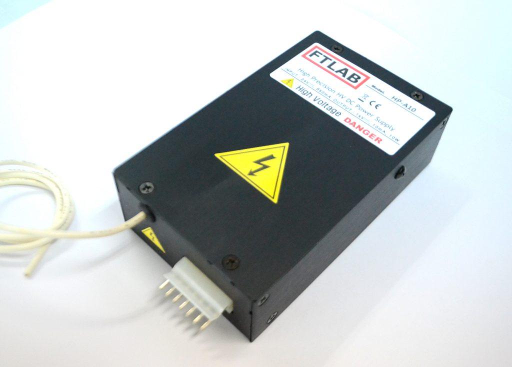 HV DCDC Converter – HP Series