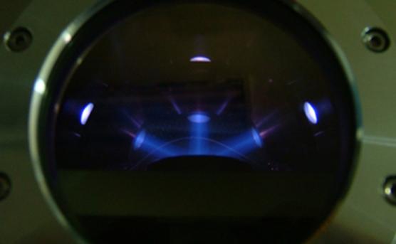 Plasma R&D